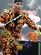 Childrens Halloween Shows Newcastle Sunderland Durham Northumberland South North Tyneside