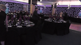 EPIC Gala Dinner Events - The Venue