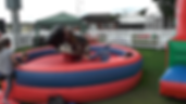 EPIC Events Family Fun Day Events Bucking Bull