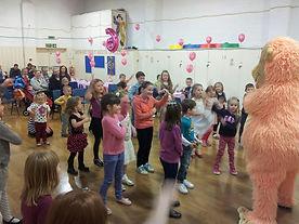 Kids Entertainer Newcastle Sunderland Durham Northumberland South North Tyneside