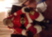 Mr Santa Claus for Hire
