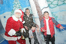 Mr Santa Claus's Snow Globeg