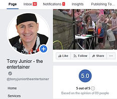 Tony Junior Facebook Reviews.JPG