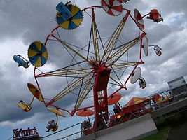 EPIC Events Family Fun Day Events Fairground Ride