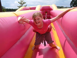 EPIC Events Family Fun Days Kirkley Hall