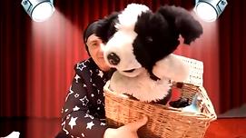 Children's Online Puppet Show