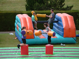 EPIC Events Family Fun Days