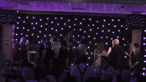 EPIC Gala Dinner Events - Late Night Disco
