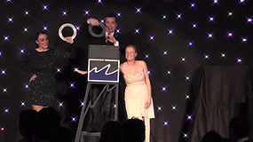 EPIC Gala Dinner Events - Cabaret Show