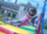 EPIC Events Family Fun Day Event - Kirkley Northumberland Hall