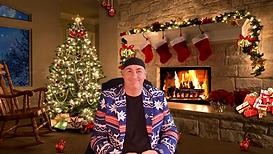 Children's Zoom Online Christmas Magic S