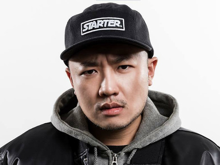 Brasco(Engineer, Producer, Rapper)