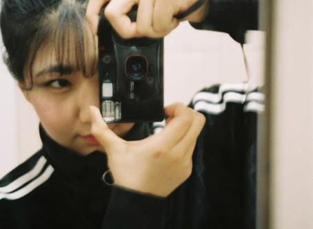 """패션메거진 """"KLOSET""""의 이인하 편집장"""