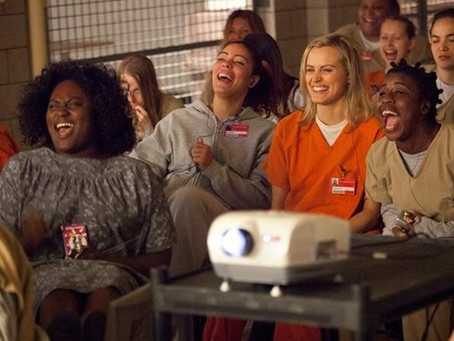 Seeing Potential Beyond the Audition Created an Outstanding Ensemble for 'Orange Is the New Black'