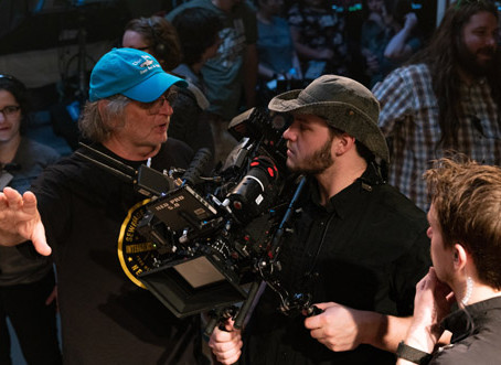 Help wanted in Oklahoma film industry