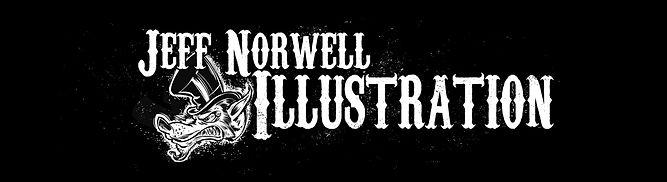 Illustration,Storyboard artist,Jeff Norwell Illustration