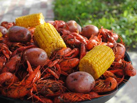 Katy Restaurants Celebrate Crawfish Season
