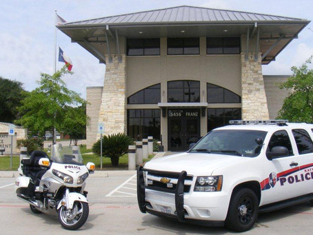 Katy Mills Mall to Reopen Police Substation
