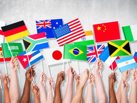 Katy ISD Seeks Host Families for Foreign Exchange Student Program
