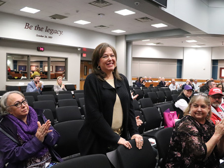 Katy ISD Announces Proposed Name for Elementary #42