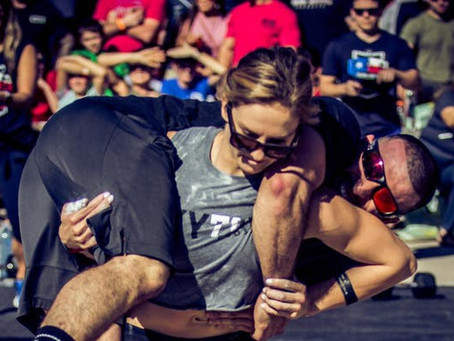 KTX Games Fitness Competition Returns to No Label Brewing Co.