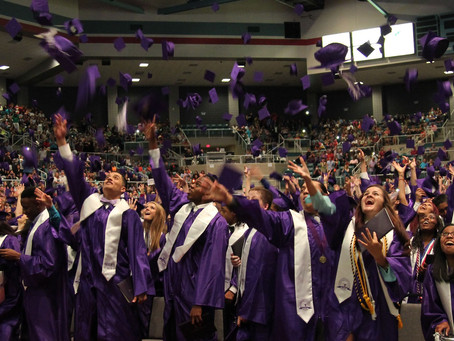 Katy ISD 2019 Graduation Schedule and Important Information