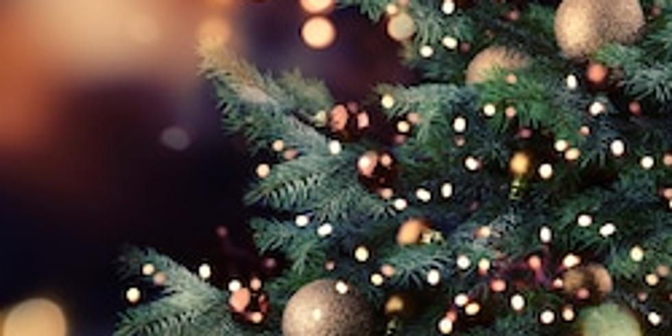 Holiday Celebration Wine & Beer Tasting