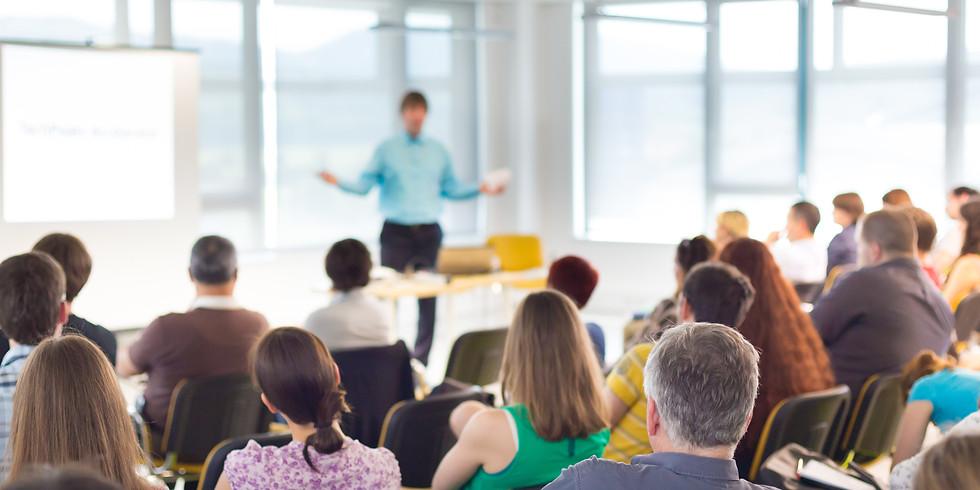 Tax Planning & Investment Basics Seminar