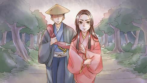 趣味どきっ!_姫旅