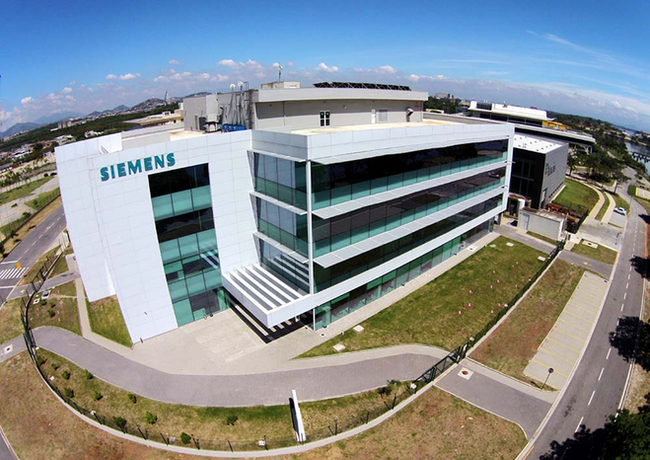 Centro Tecnológico Siemens