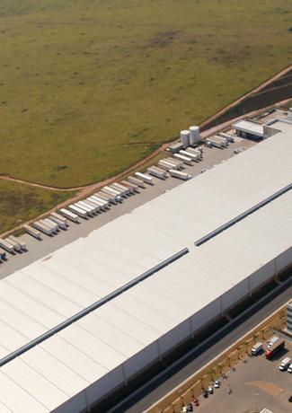 Jundiaí Industrial Park