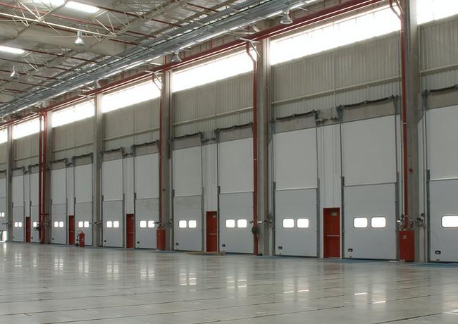Centro de distribuição P&G