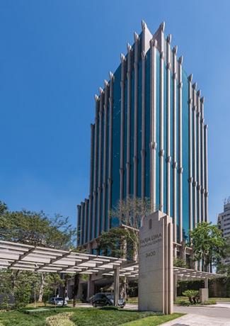 Faria Lima Financial Center