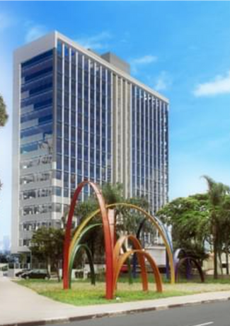 Panorama Paulista Corporate
