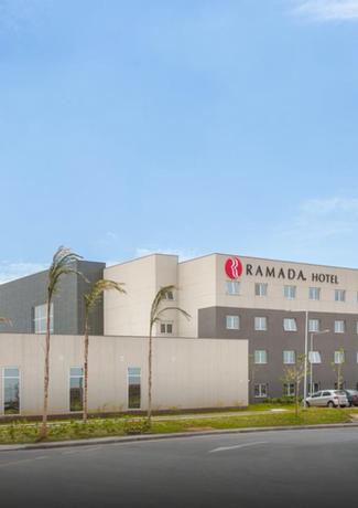 Rede de Hotéis Ramada
