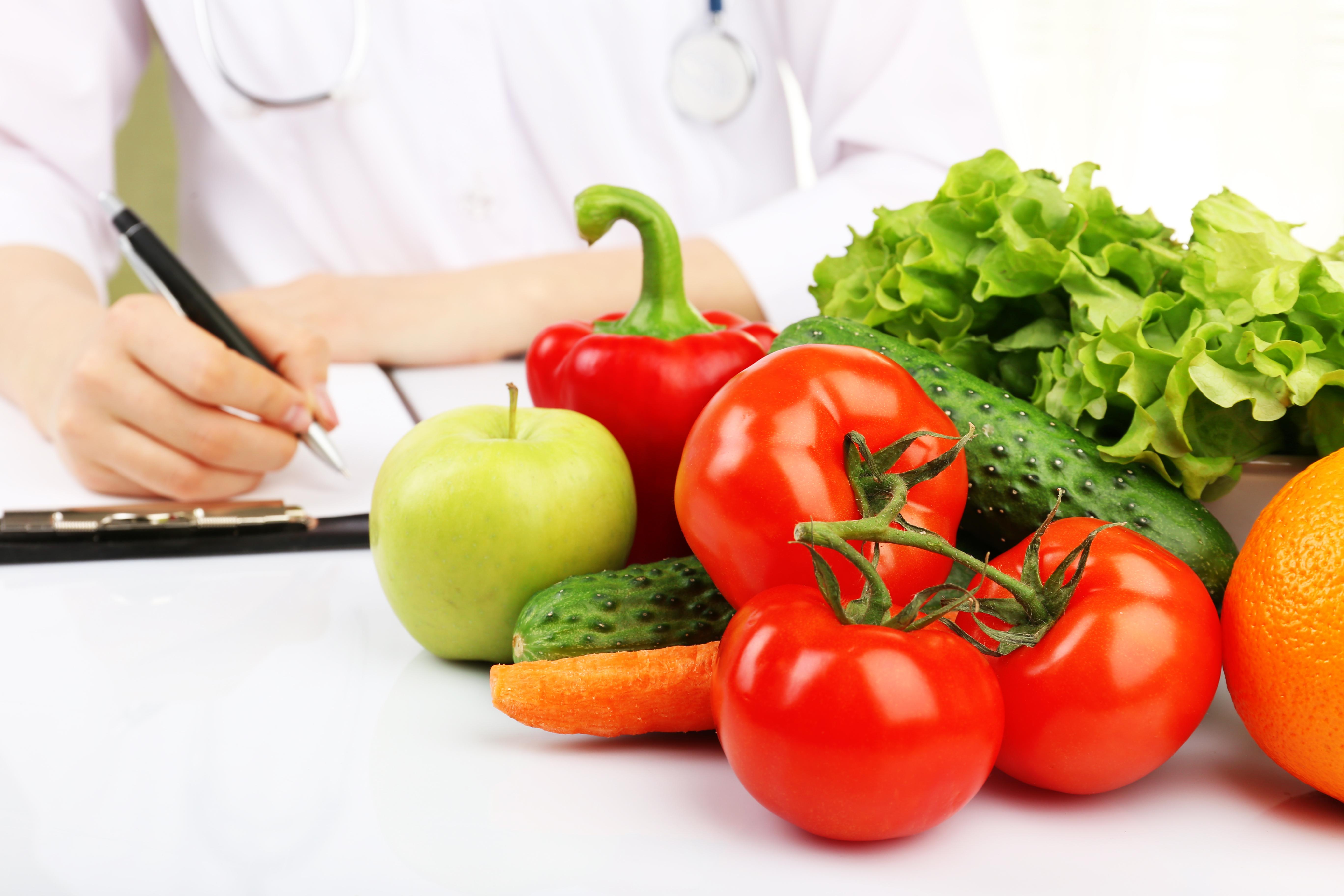 Coaching en nutrition - Therafit
