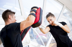 Coaching sportif - Personal trainer