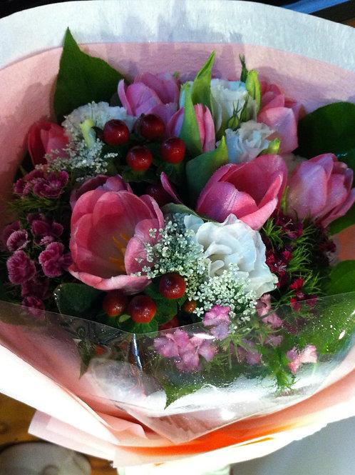 Bulbous Tulips