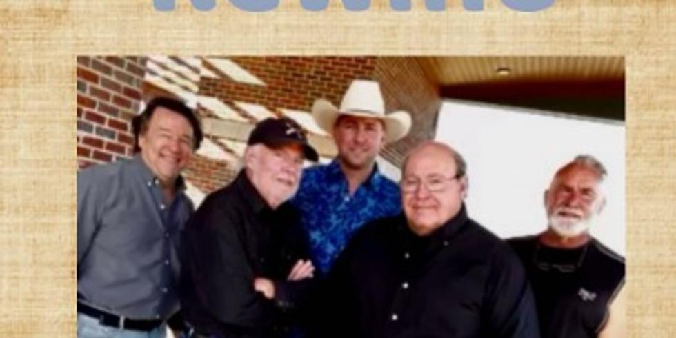 Honkey Tonk Rewind LIVE at Khalil's on Dixie