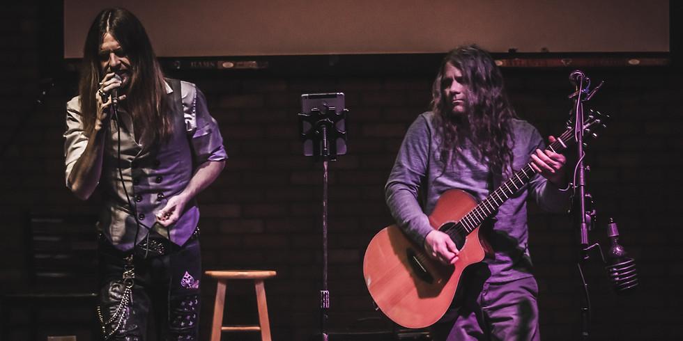 Kevin & Ashton LIVE at Khalil's on Dixie