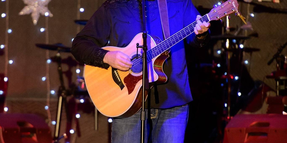 Greg Perkins LIVE at Khalil's on Dixie