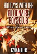 Holidays with the Billionaire Boys Club.