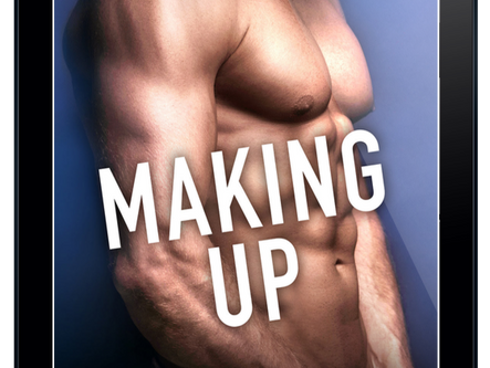 Chapter One Reveal: Making Up by Helena Hunting