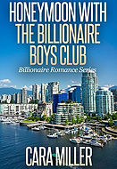Honeymoon with the Billionaire Boys Club