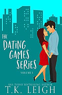 The Dating Games Series Volume One.jpg