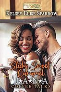 Sweet, Sticky Caramel.jpeg
