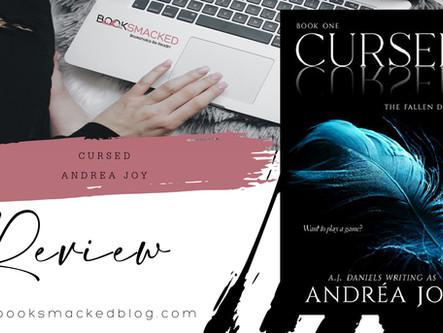 Cursed by Andrea Joy