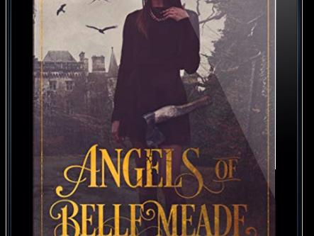 EXCERPT: Angels of Belle Meade