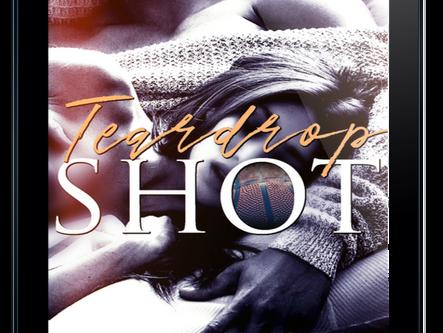 Excerpt - Teardrop Shot by Tijan