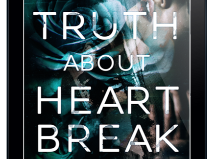 Review: The Truth About Heartbreak by B. Celeste